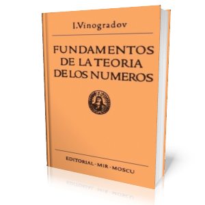 Fundamentos de la Teoría de los Números