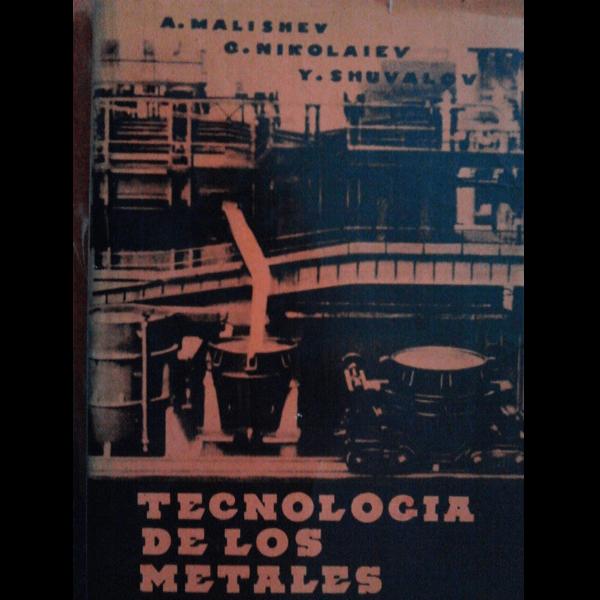 tecnologia-de-los-metales-malishev