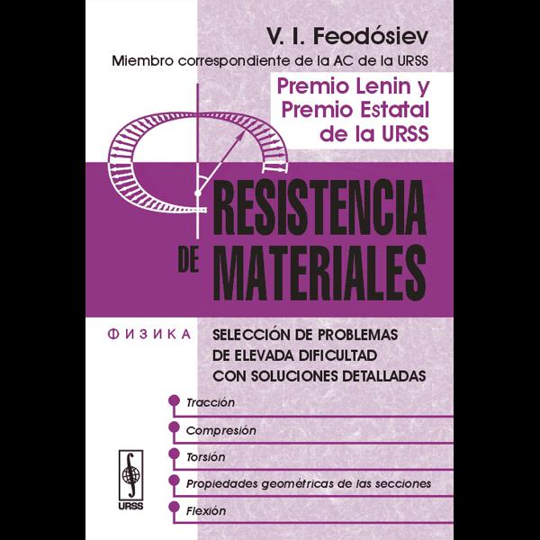 resistencia-de-materiales-traccion-compresion-feodosiev